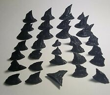 Huge Lot of Cosplay/Costume Various Size and Shape Darth Maul Style Horns