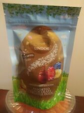 Lindt Lindor Assorted Chocolate Truffle Eggs