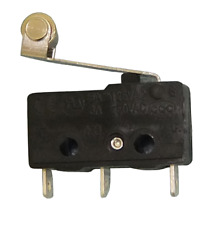 Philmore 30 2505 Spdt On On Roller Lever Sub Mini Micro Switch 5a125v Ac