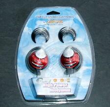 2 Paar Ohrhörer McVoice 1,80 Kabel