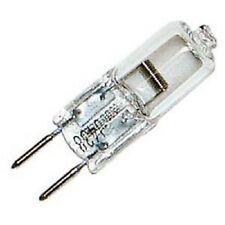 10pcs/LOT - JC/12V/20W/ GY6.35 Base Light Bulbs Halogen