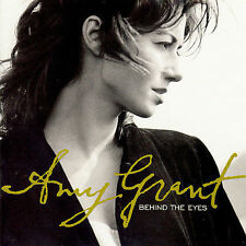 AMY GRANT BEHIND THE EYES CD