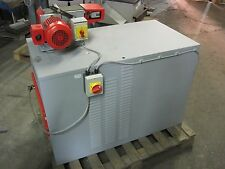 Metabo C100S Abrasive Flatbed Belt Grinder with built in dust extractor (SH 52)