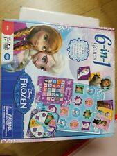 Disney Frozen - 6 in 1 Classic Games by Wonder Forge