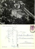 Cartolina di Sanremo, villa per ufficiali - Imperia, 1971