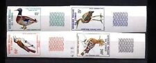 Congo Postal Stamps