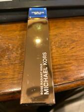 "Michael Kors Rose Radiant Gold  Blossom  Eau de Parfum Spray - 3.4oz ""T"""
