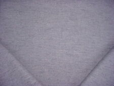 4-5/8Y Romo 7724 Quinton Steel Blue Sapphire Textured Tweed Upholstery Fabric