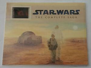 Star Wars™ Senitype™ The Complete Saga Sammelkarte  Neu Nummer zufällig limited