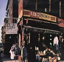 Beastie Boys Paul's Boutique 20th Anniversary 180g Vinyl LP in Stock