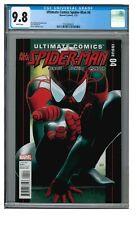 Ultimate Comics Spider-Man #4 (2012) Miles Morales CGC 9.8 HH112
