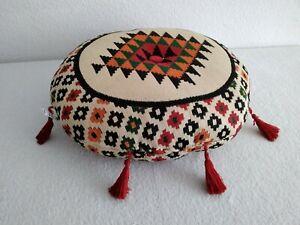 Orientalische Sitzecke  Sitzkissen Sukkari  Original aus dem Arabischen Golf Neu