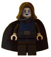 Lego Star Wars Barriss Offee Minifigur Legofigur Figur Neu Minifigures