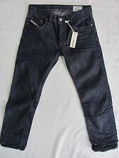 Men's Diesel Larkee Regular Straight Jeans - Wash 0802A -Size 28 New $198