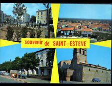 SAINT-ESTEVE (66) CITROEN HY Butagaz ,DIANE & PEUGEOT 403 Pick-up à l'HOTEL