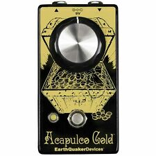 EarthQuaker Devices Acapulco Gold Overdrive/Distortion Pedal