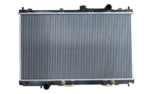 RADIATOR FOR PROTON GEN 2 2004-2013