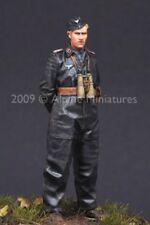 ALPINE MINIATURES 35084, German Heer Panzer Crew #1 , SCALE 1:35