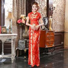Chinese wedding dress QiPao Kwa Cheongsam 21 - No Custom Make available