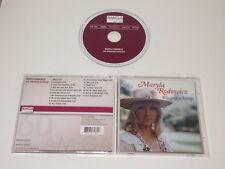 MARYLA RODOWICZ/DIE GROßEN ERFOLGE(AMIGA 88697070812) CD ALBUM