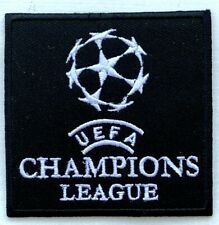 H X W = 7cm x 7cm - Football Embroidered Patches Badge Iron on Sew on