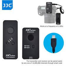 100m Wireless Remote Control for Samsung NX2000 NX1000 NX30 NX500 NX300 NX200