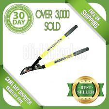 More details for telescopic long handle lopper extend garden tree branch bypass pruner cutter 37a