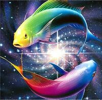5D Diamond Painting Part Drill Fish DIY Embroidery Cross Stitch Kits Home Decor