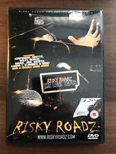 Risky Roadz The Lost Tapes (Risky Roadz 3) Grime DVD