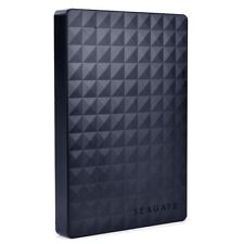 """Seagate Expansion Portable 1TB SuperSpeed USB 3.0 2.5"""" External Hard Drive"""