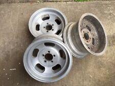 Aluminium 5x108 Car and Truck Wheels