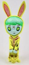 Mezco Toys Living Dead Dolls Eggzorcist 2in Figurine Yellow 4/36
