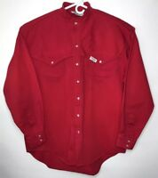Western Limits Mens Cowboy Western Style Button Up Shirt No Size See Measurement