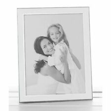 Rectangle Silver Not Personalised Photo & Picture Frames