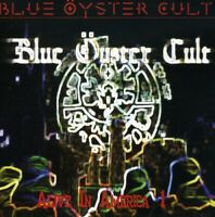 Blue Oyster Cult - Alive in America Part 1 [New CD]
