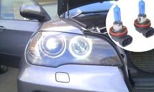 For BMW 7500K 35W Xenon Angel Eye Upgrade Replacement 1 Series E81 E82 E87 E88