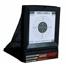 BB Gun Airsoft Target With Net Catcher BB Pellets Holder Air Sport Shooting 217