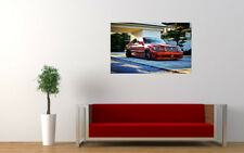 "TOYOTA CROWN MAJESTA TUNED PRINT WALL POSTER PICTURE 33.1""x20.7"""