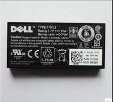 Genuine Battery Dell Poweredge Perc 5i 6i FR463 P9110 NU209 U8735 XJ547 3.7V 7Wh