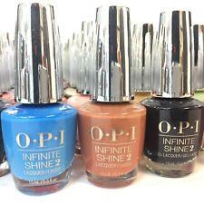 Opi Infinite Shine Nail Polish 0.5 fl oz/15Ml 120 Pcs Lot