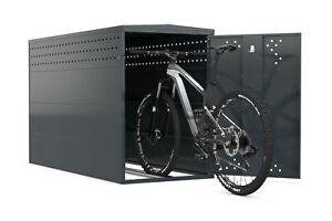 Fahrradbox Bikebox 1G