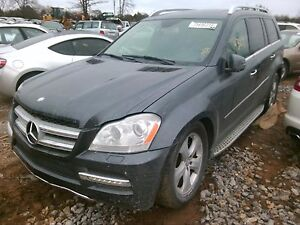 Front Undercarriage Crossmember MERCEDES GL CLASS 07 08 09 10 11 12