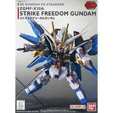 NEW Bandai Gundam EX-Standard Strike Freedom Gndm Seed Dest 204934