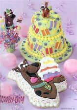 NEW CAKE DECORATING 2005 WILTON YEARBOOK W/ FONDANT
