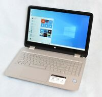 HP ENVY X360 15-U483CL i7-6500U 8GB 240GB SSD ● 15.6 FHD IPS Touch 1920x1080 💎