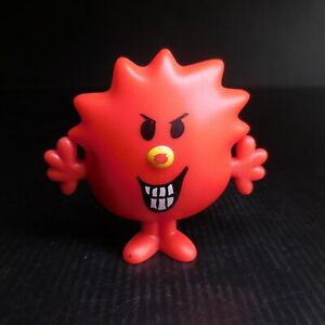 Figurine personnage diable rouge noir THOIP 2017 MCDONALD'S Chine THX N7460