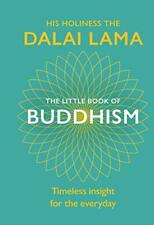 New ListingThe Little Book Of Buddhism by Lama New 9781846046049 Fast Free Shipping=-