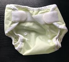 Thirsties Modern Cloth Diaper Size 1