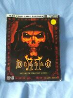 Diablo II Ultimate Strategy Guide by Bart G. Farkas.  Brady Games.