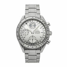 Omega Speedmaster Chronograph Day-Date Automatic Steel Mens Watch 3523.30.00